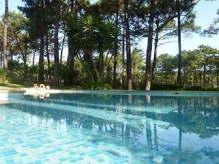 Portugal Lissabon Aroeira Landhaus Villa 4 SZ