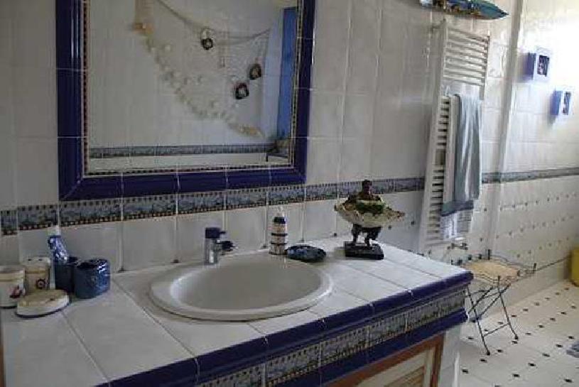 Portugal Lissabon Aroeira Landhaus Villa 4 SZ - 07