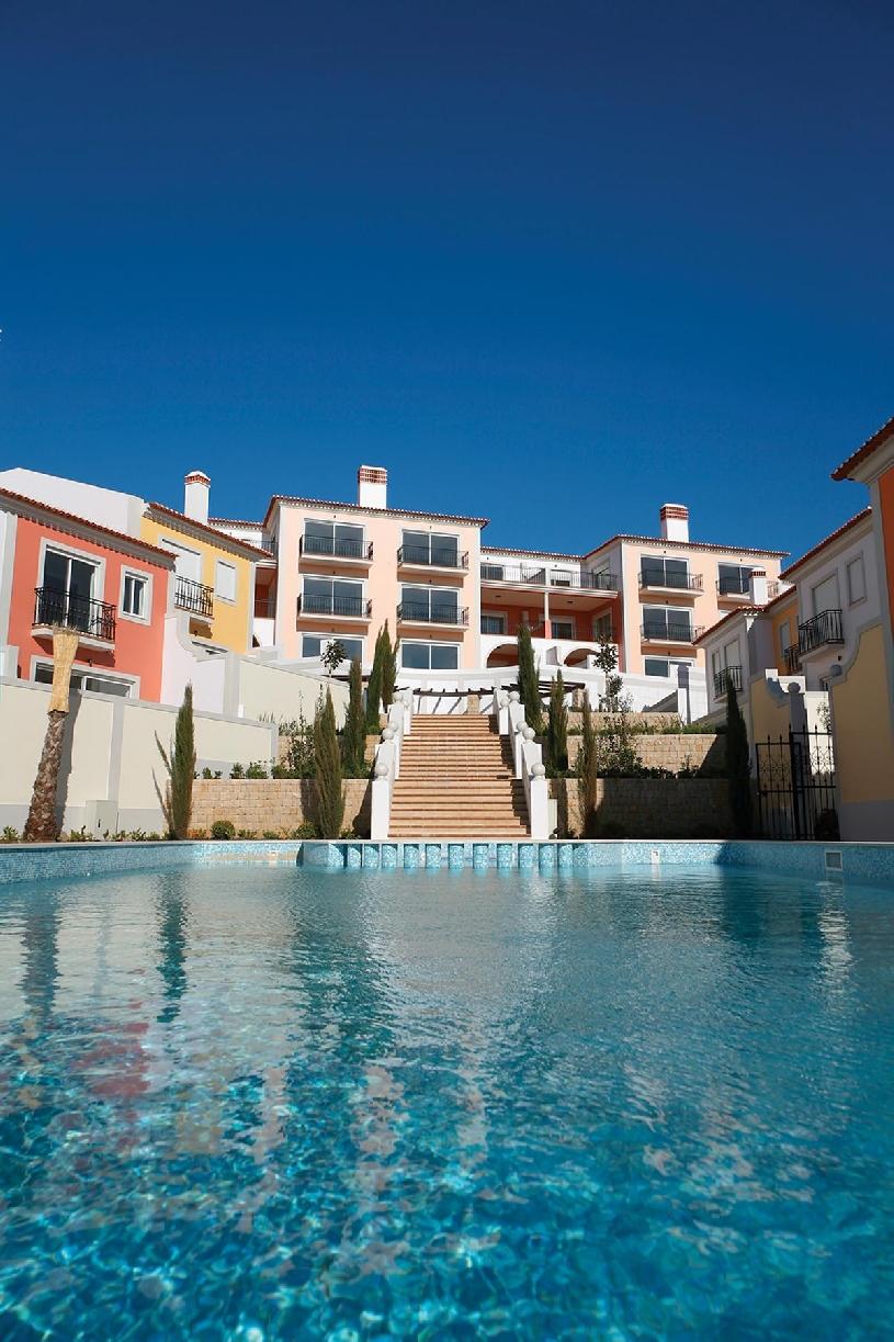 Portugal Praia D\'El Rey Appartement 3 - 06