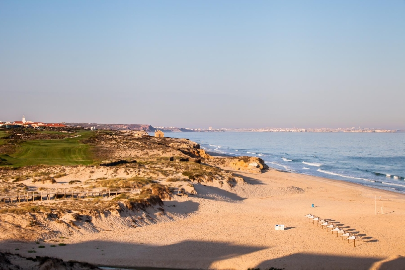 Portugal Praia D\'El Rey Appartement 3 - 09