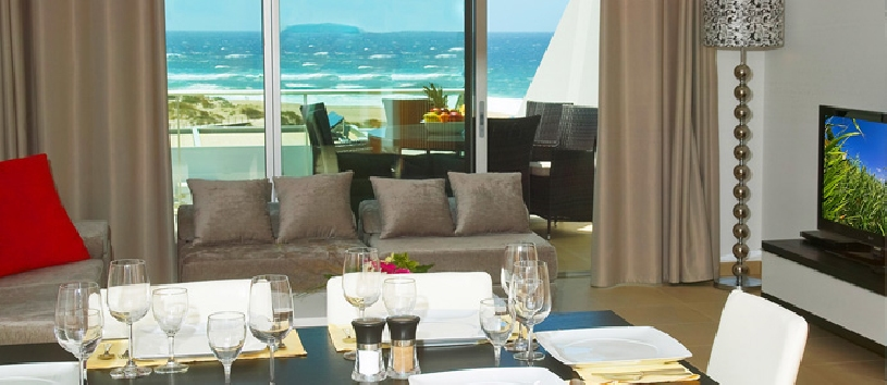 Portugal Praia d \'el Rey Beachfront Townhouse - 05