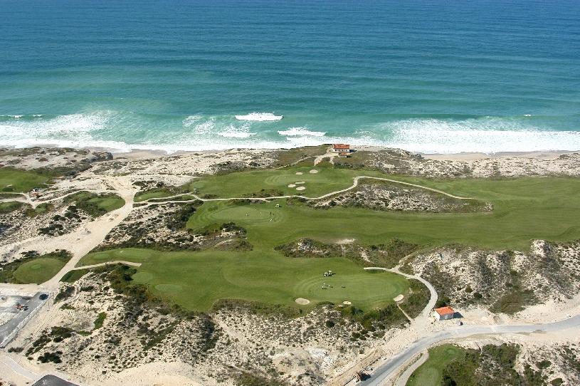 Praia d'el Rey App. 2 - 07