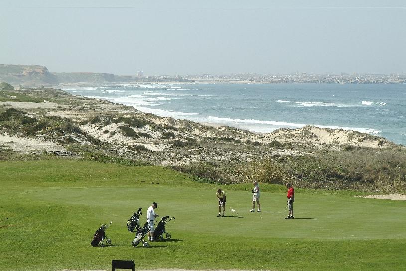 Praia d'el Rey App. 2 - 08