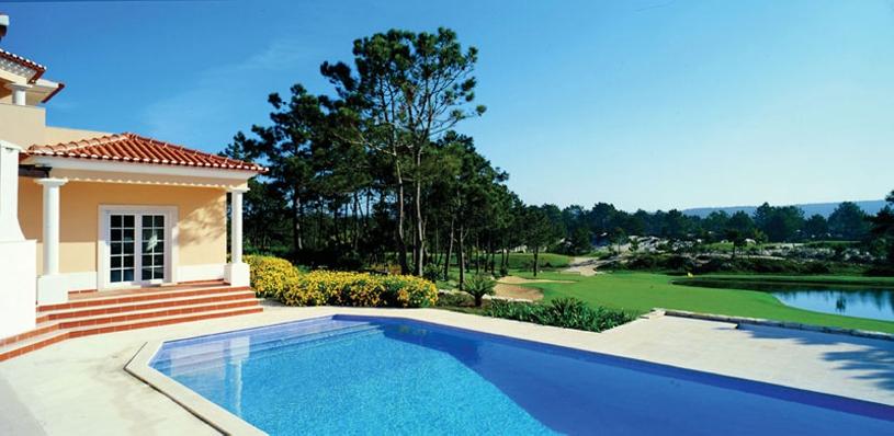 Praia d'el Rey Pool Villa 3 - 01
