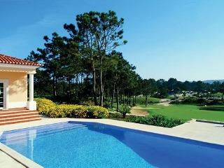 Praia d'el Rey Pool Villa 3