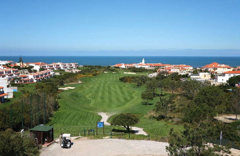 Praia d'el Rey Pool Villa 3 - 05