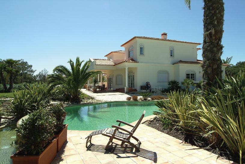 Praia d'el Rey Pool Villa 4 - 01