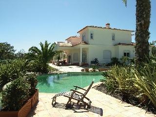Praia d'el Rey Pool Villa 4