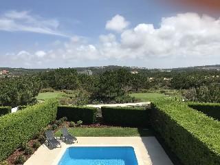Praia del Rey Golfvilla mit Pool