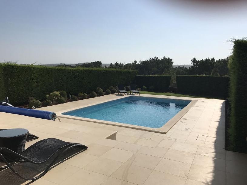 Praia del Rey Golfvilla mit Pool  - 02