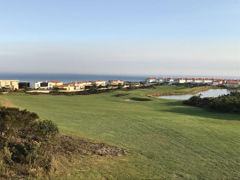 Praia del Rey Golfvilla mit Pool  - 10