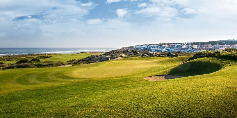 Praia del Rey Golfvilla mit Pool  - 11