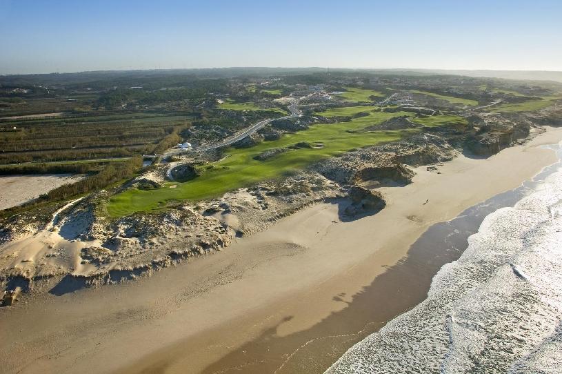 Praia del Rey Golfvilla mit Pool  - 12