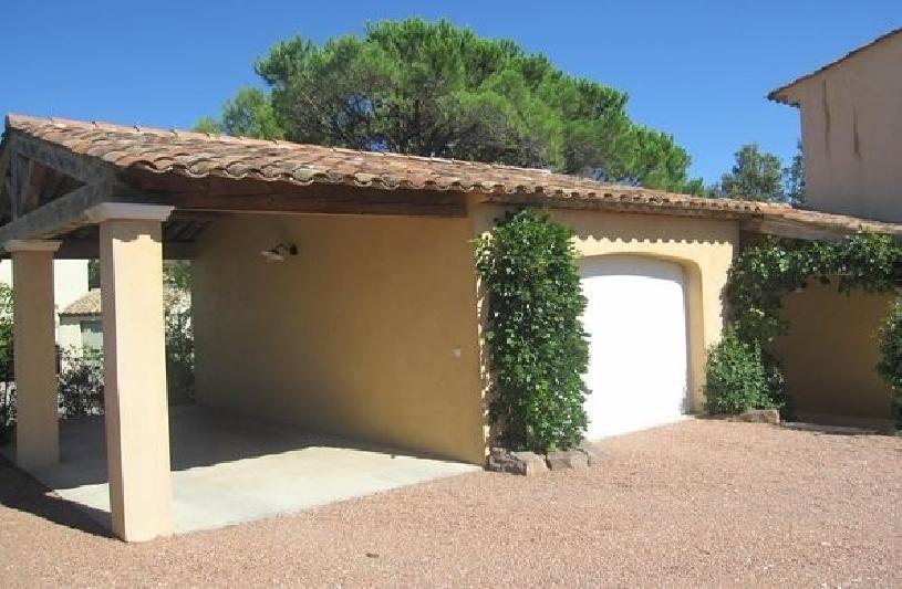 Provence Villa St Endreol mit Pool am Golfplatz - 09