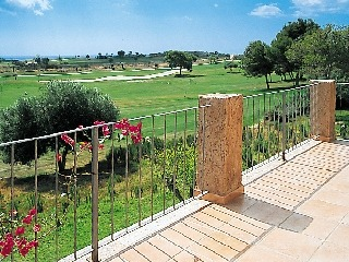 Mallorca Pula Country Club  4