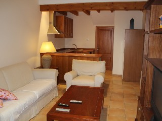 Mallorca Pula Country Club Appartement 1
