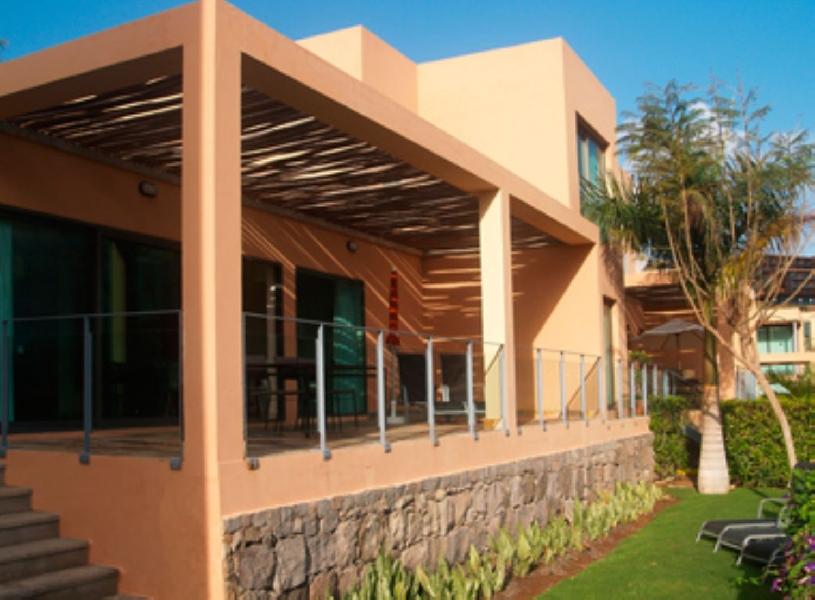 Salobre Golf Villa Los Lagos 15 - 06