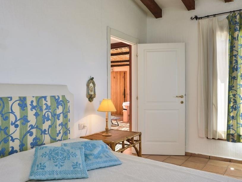Sardinien Costa Smeralda Pevero Steinhaus - 07