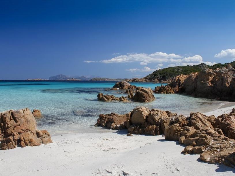 Sardinien Costa Smeralda Pevero Steinhaus - 13
