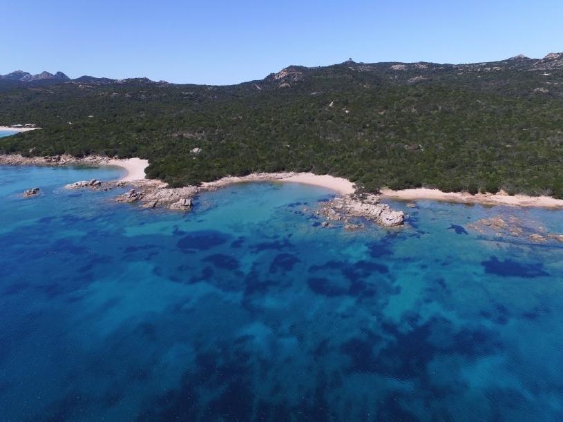 Sardinien Costa Smeralda Pevero Steinhaus - 14