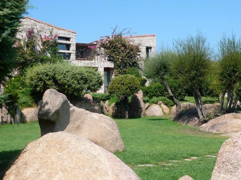 Sardinien Costa Smeralda Pevero Penthouse - 05