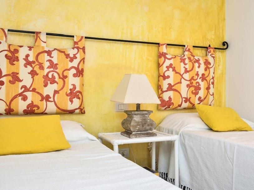 Sardinien Costa Smeralda Pevero Penthouse - 10