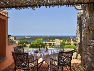 Sardinien Costa Smeralda Villa 3 SZ