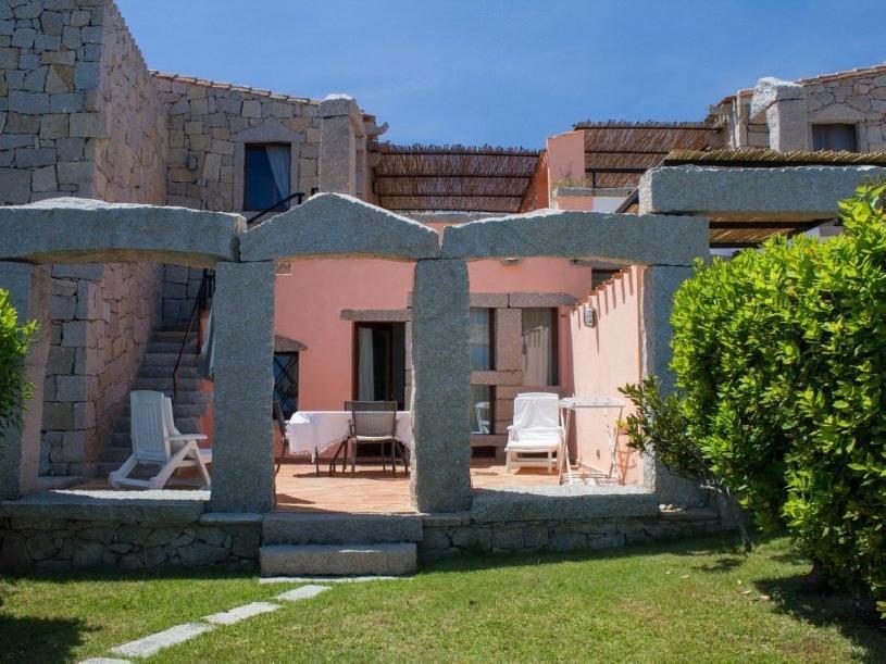 Sardinien Costa Smeralda Villa 3 SZ - 02