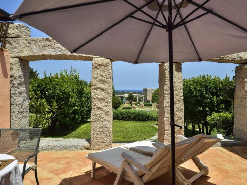 Sardinien Costa Smeralda Villa 3 SZ - 03