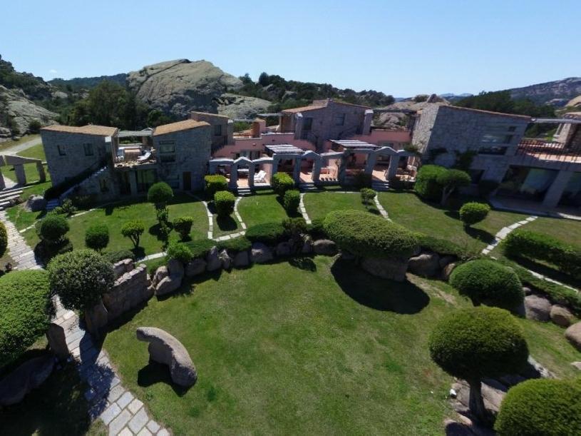 Sardinien Costa Smeralda Villa 3 SZ - 05