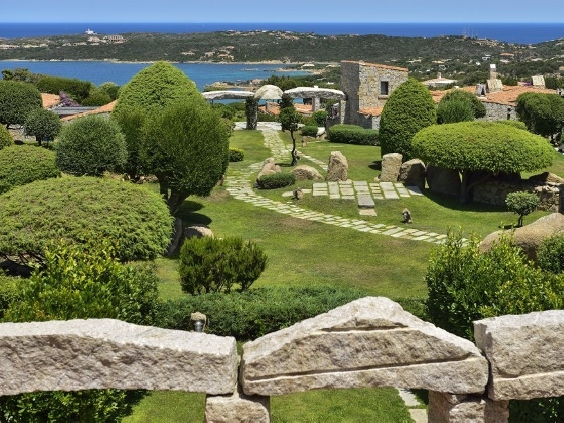 Sardinien Costa Smeralda Villa 3 SZ - 06