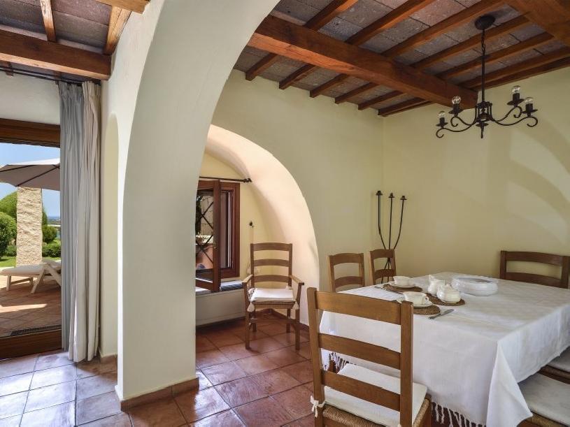 Sardinien Costa Smeralda Villa 3 SZ - 08