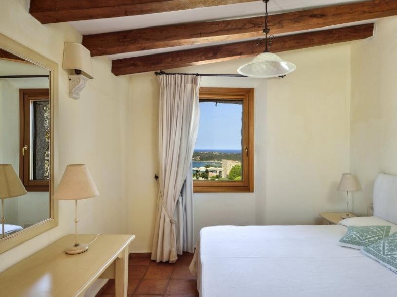 Sardinien Costa Smeralda Villa 3 SZ - 09