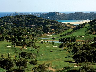 Bild Sardinien Costa Smeralda  Golf Pevero Appartement