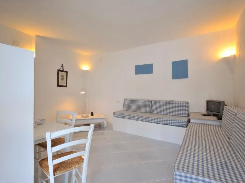Sardinien Tanka Golf Villasimius Villa am Meer - 04