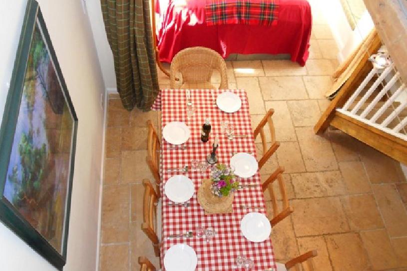 Schottland Garlieston Cottage mit Pool - 07