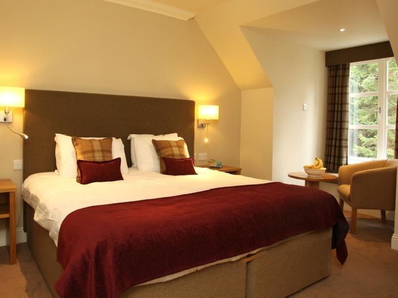 Schottland Perthshire Comfort Lodgeappartement - 03