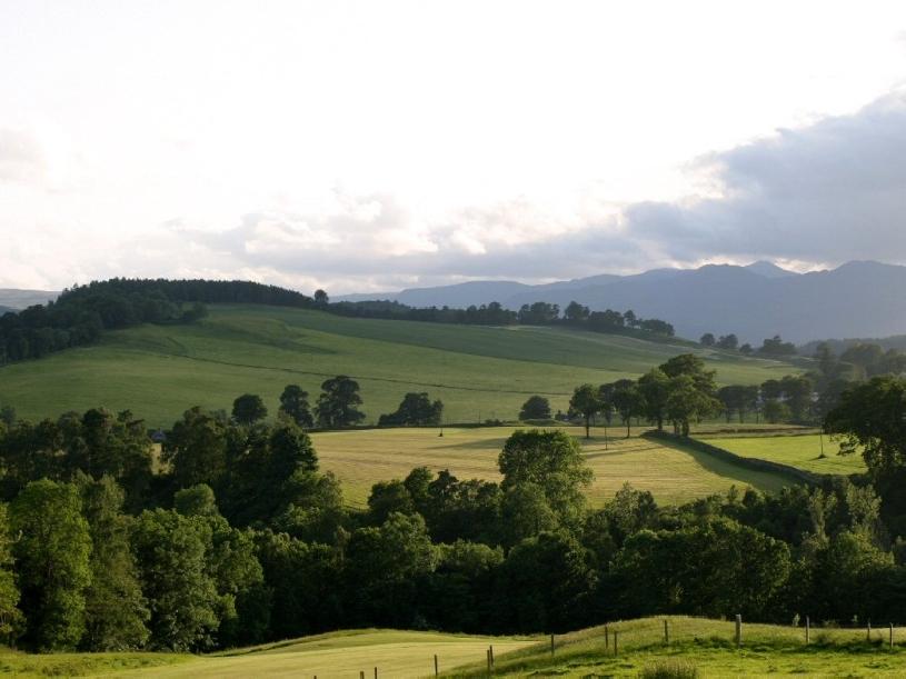Schottland Perthshire Comfort Lodgeappartement - 05