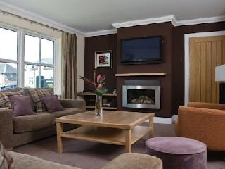 Bild Schottland Perthshire Luxury Lodges