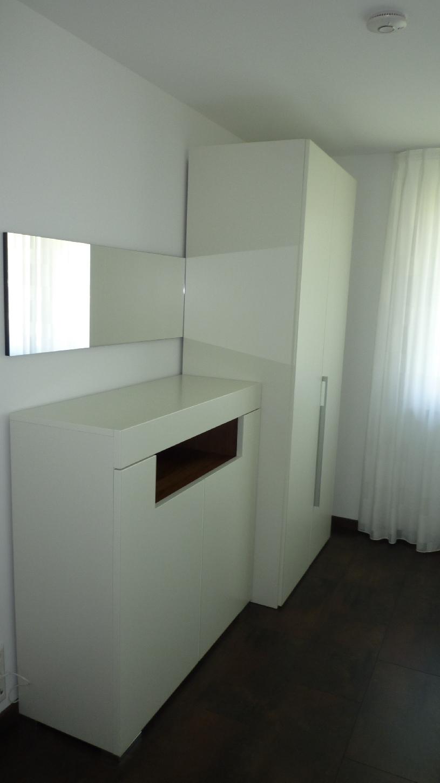 Schwarzwald Drei Thermen Golf Appartement 2 ZKBB - 09