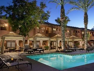 Bild Arizona Scottsdale Golf Appartement 4
