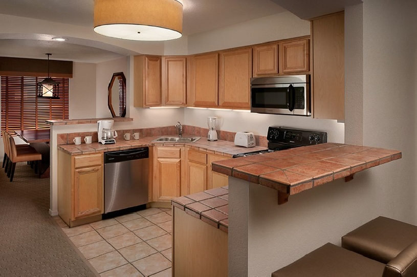Arizona Scottsdale Golf Appartement 4 - 03