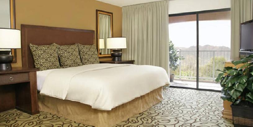 Arizona Scottsdale Golf Appartement 4 - 04