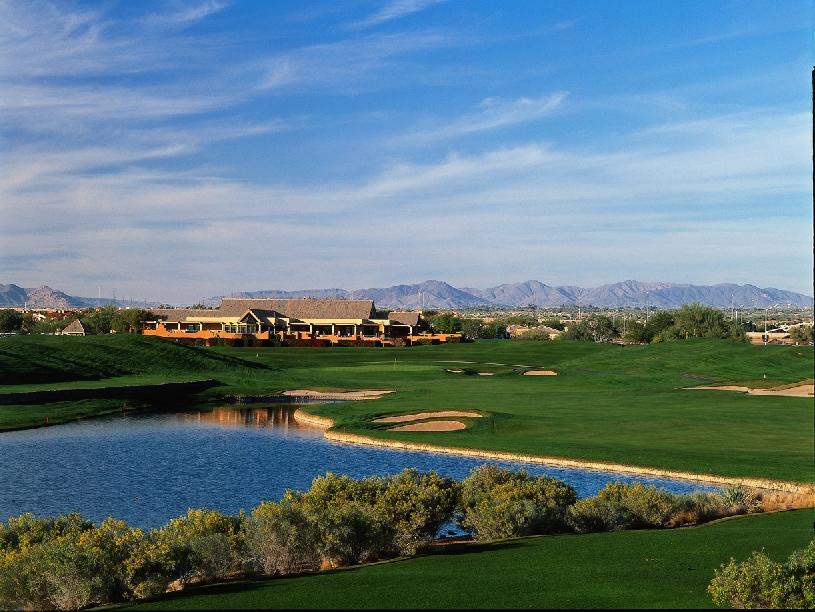 Arizona Scottsdale Golf Appartement 4 - 10