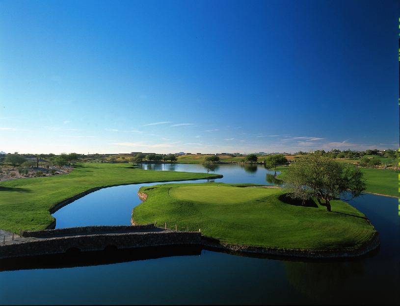 Arizona Scottsdale Golf Appartement 4 - 11