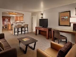 Arizona Scottsdale Golf Appartement 8