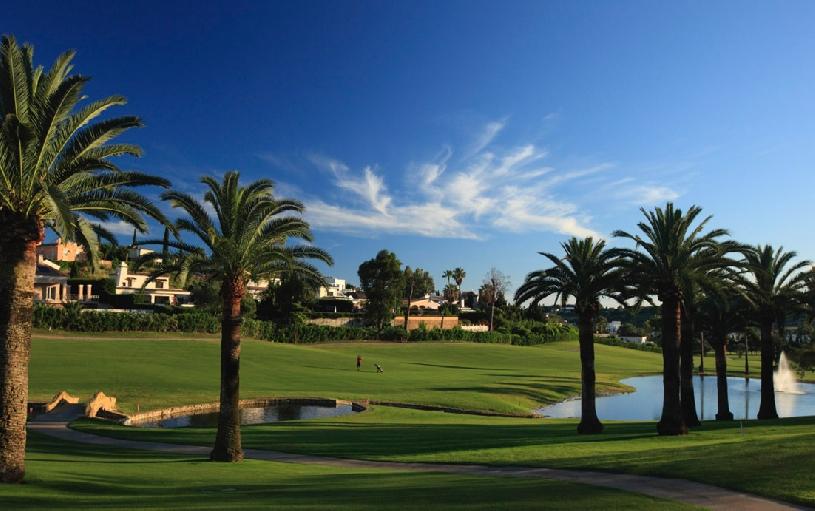 Marbella Del Prado Appartments am Golfplatz - 10