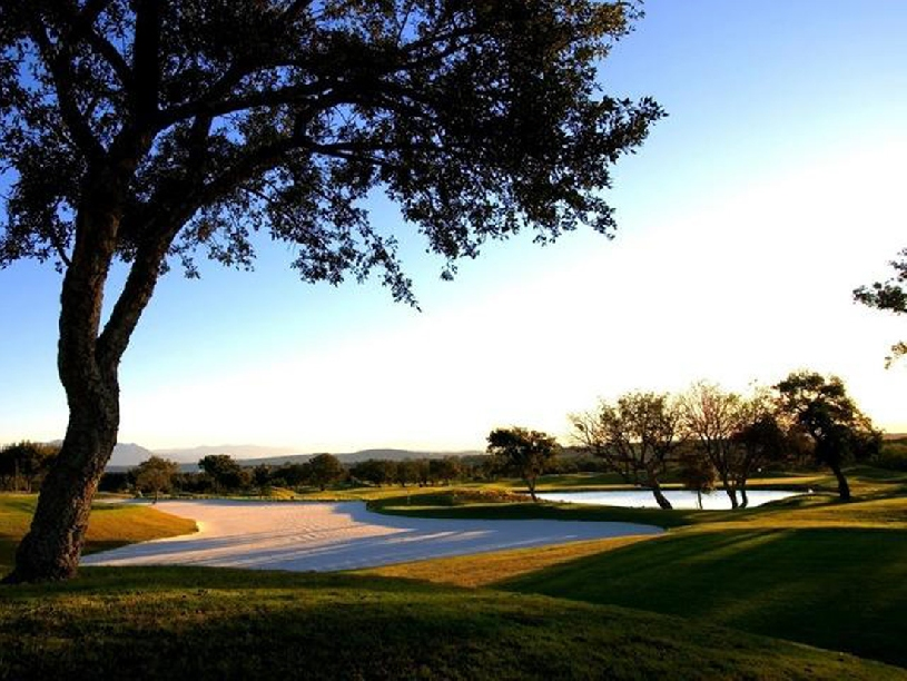 Marbella Del Prado Appartments am Golfplatz - 11