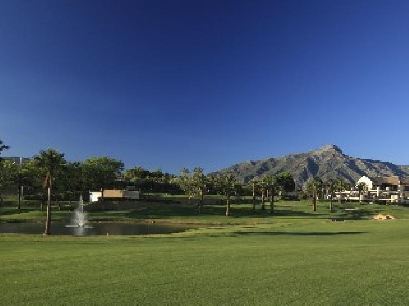Marbella Del Prado Appartments am Golfplatz - 12