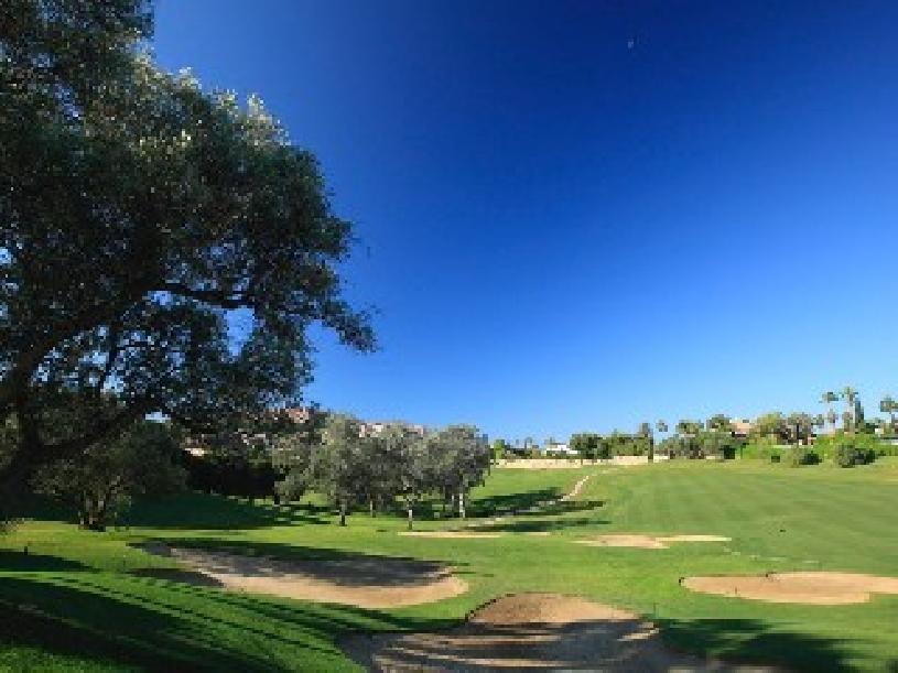 Marbella Del Prado Appartments am Golfplatz - 13